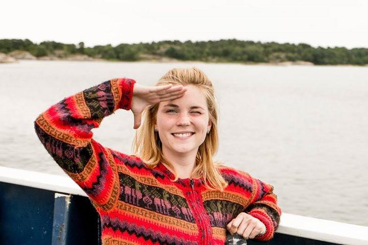 Go to Malin Lundsten's profile