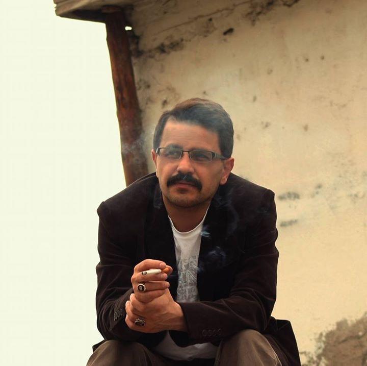 Go to Cengizhan Konuş's profile