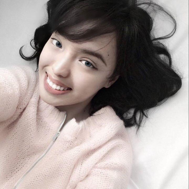 Avatar of user Stephanie Ricablanca