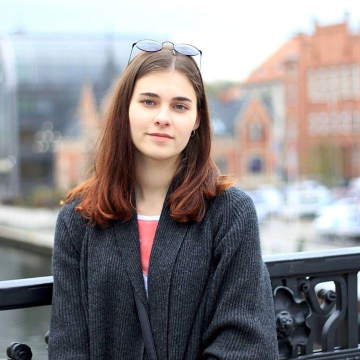Go to Diana Rabiychuk's profile