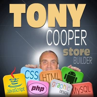 Go to Tony Cooper's profile