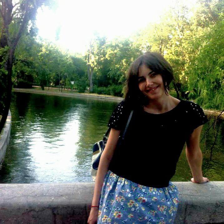 Go to Deliana Trasca's profile