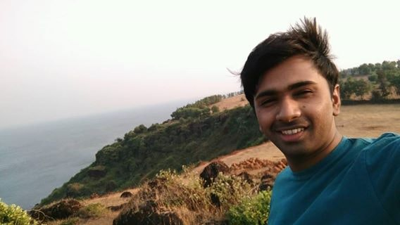 Avatar of user Chetan Ke
