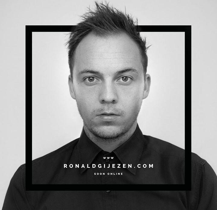 Avatar of user Ronald Gijezen