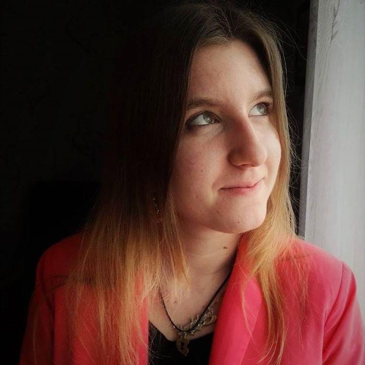 Go to Magdalena Borkowska's profile