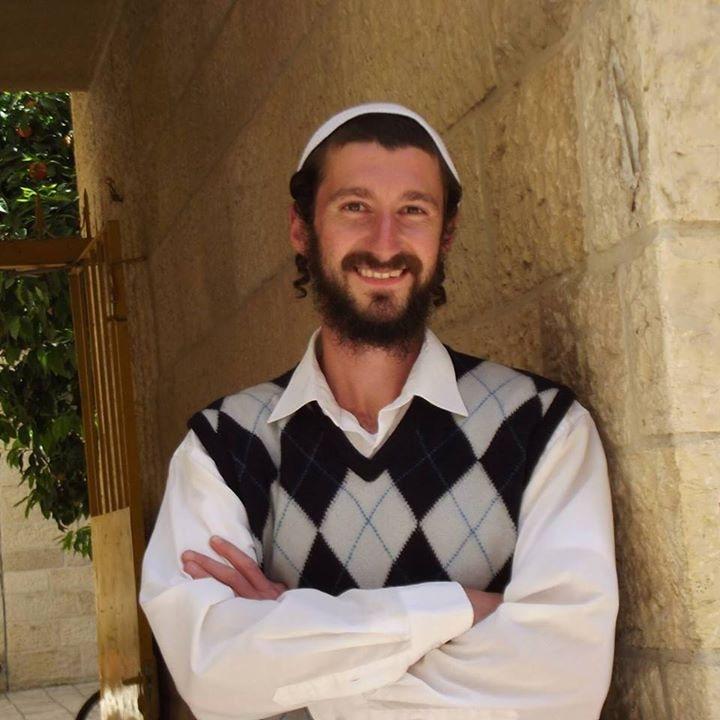 Go to Yehuda Miloslavski's profile