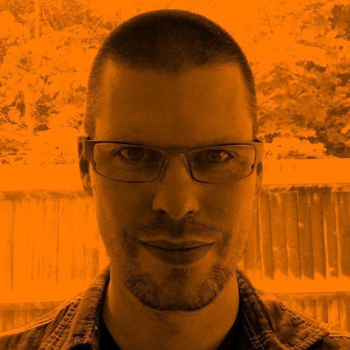 Avatar of user Jeff Gill