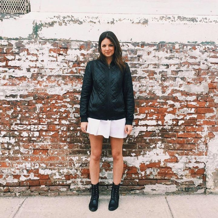 Go to Danielle Van Noy's profile