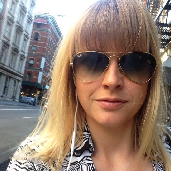 Go to Kerstin Schiefelbein's profile