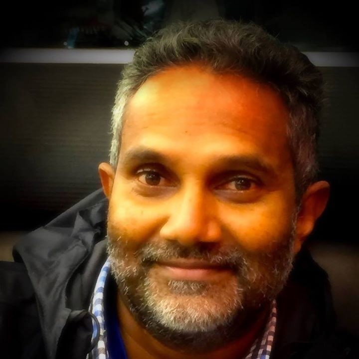 Avatar of user Rajiv Perera