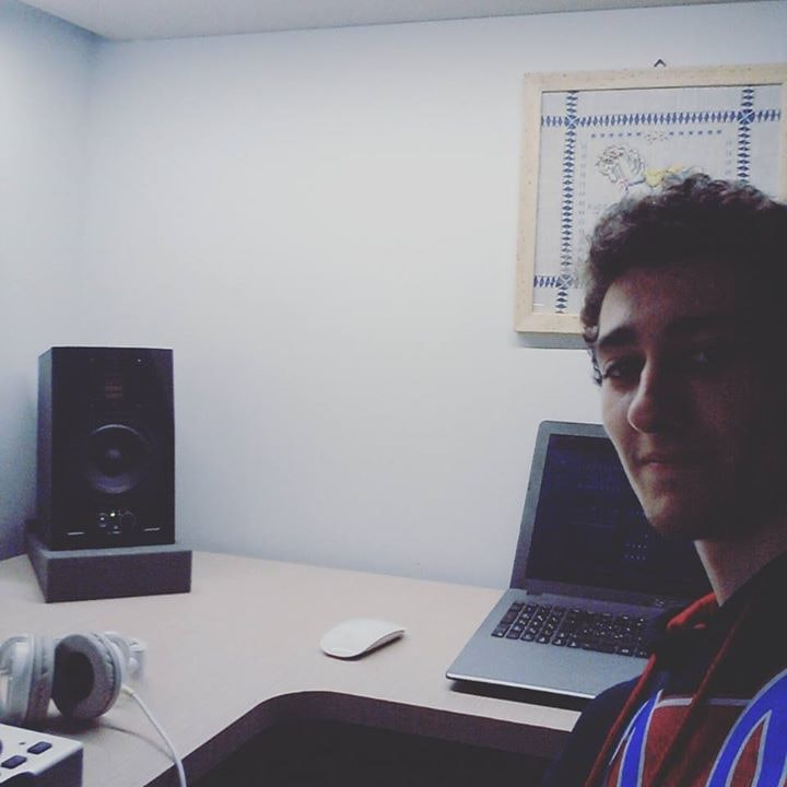 Avatar of user Francesco Paky
