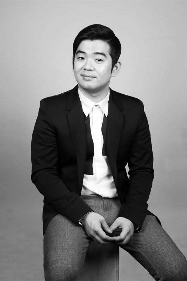 Go to Sam Kim's profile