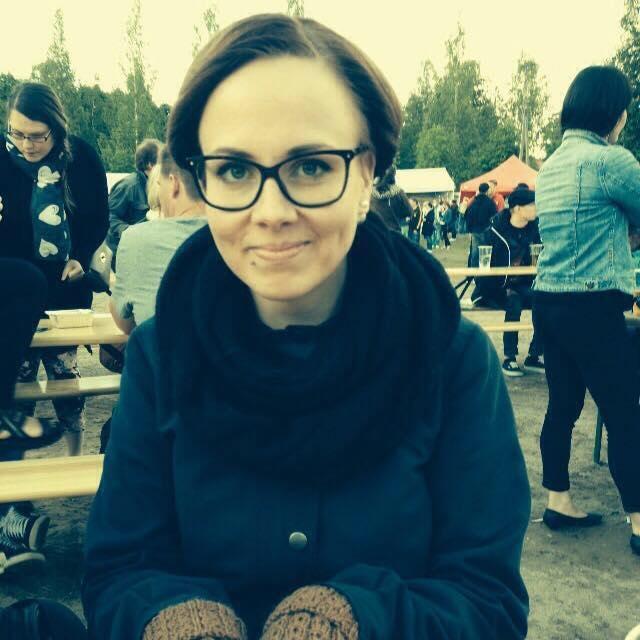 Avatar of user Pia Selkälä