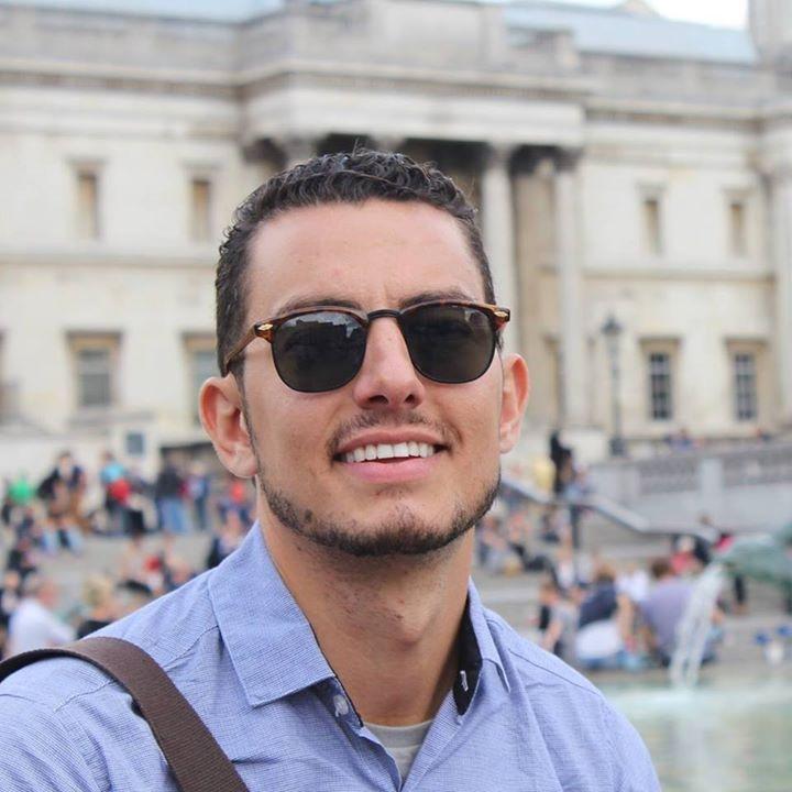 Go to André Porporatti's profile
