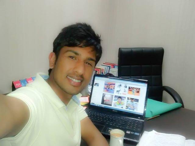 Avatar of user Raj Joshi