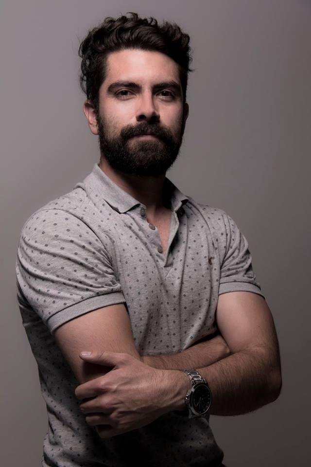 Go to Sergio Alejandro Ortiz's profile