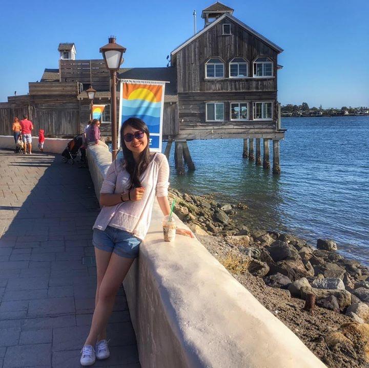 Go to Victoria Dihua Xue's profile