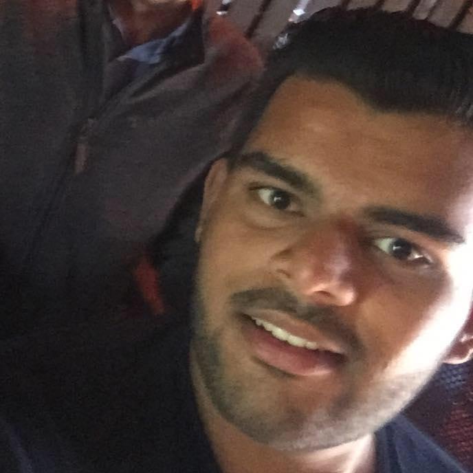 Go to Noor Ul Hasan Shakir's profile