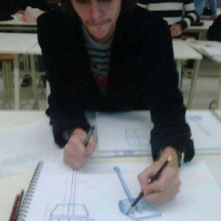 Go to Jorge Ibanez's profile