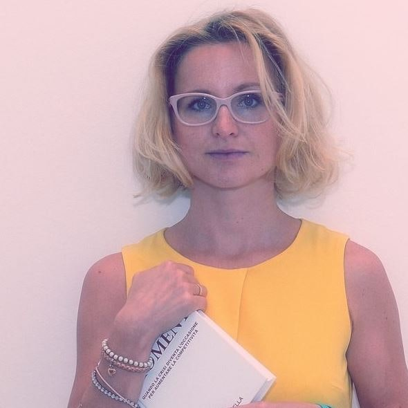 Go to Agata Rakfalska-Vallicelli's profile