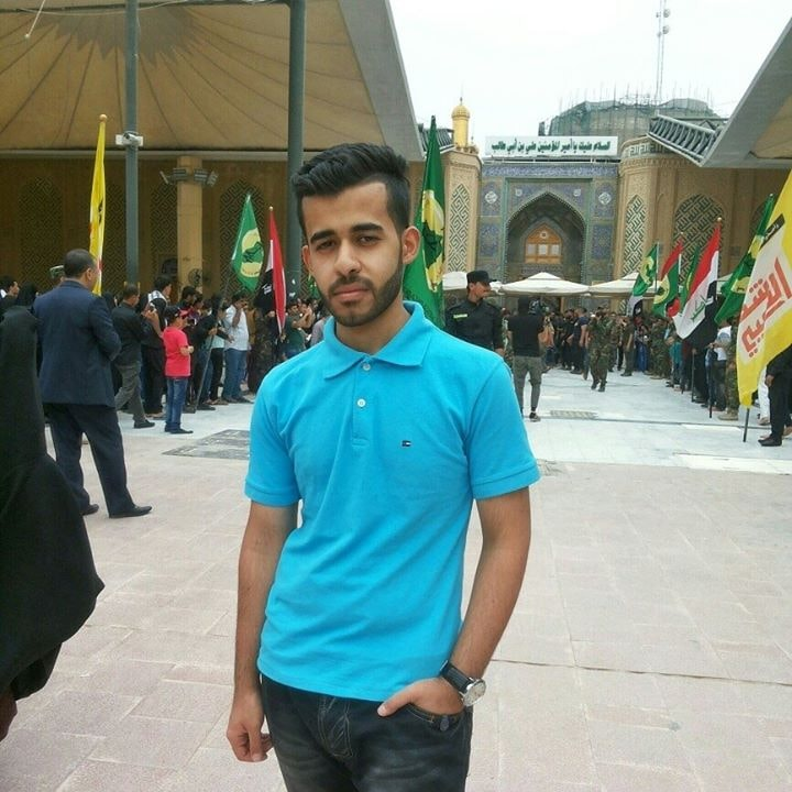 Avatar of user Mohamed Alhasnaoui
