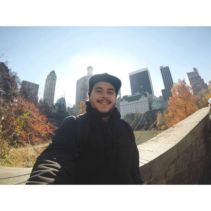 Go to Gabriel Cagnin's profile