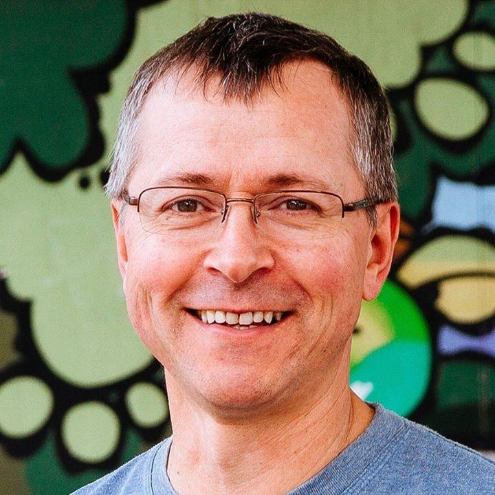 Avatar of user Gordon Plant
