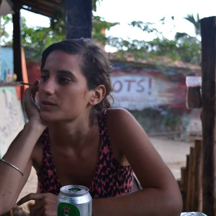 Go to Rocio Velarde's profile