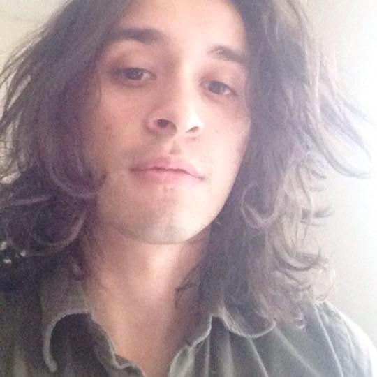 Go to Andrew Henry Mendoza's profile