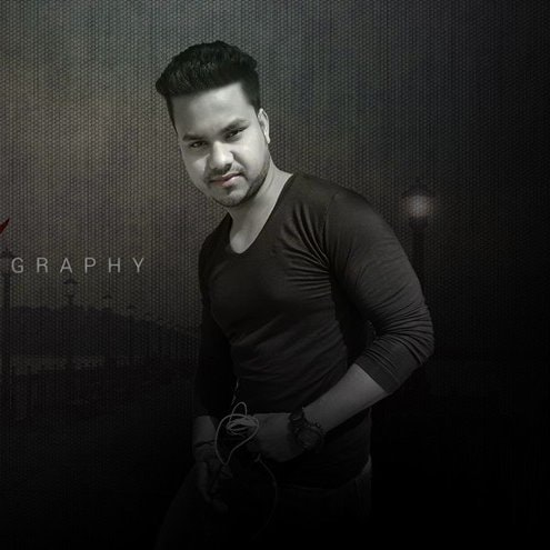 Go to Arjun Virmani's profile