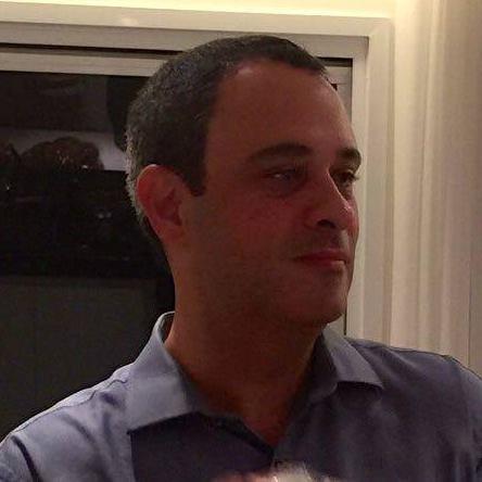 Go to Antonio Flavio Pacini's profile
