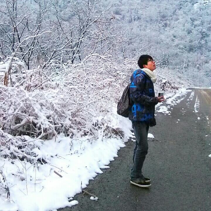 Avatar of user Aaron Zhang