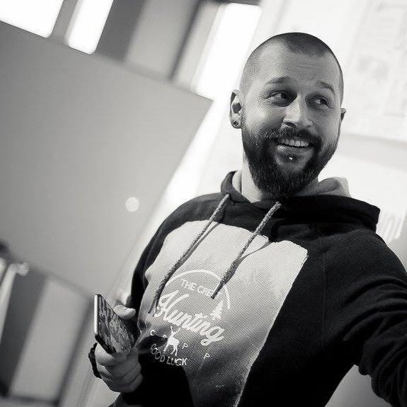 Avatar of user Taras Shypka