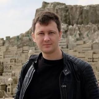 Go to Roman Shakirov's profile