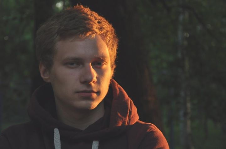 Go to Sergey Smirnov's profile