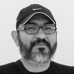 Avatar of user Antonio Marts