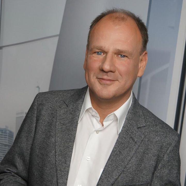 Go to Klaus-Dieter Böse's profile