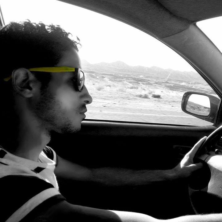Avatar of user Mustafa Afefe