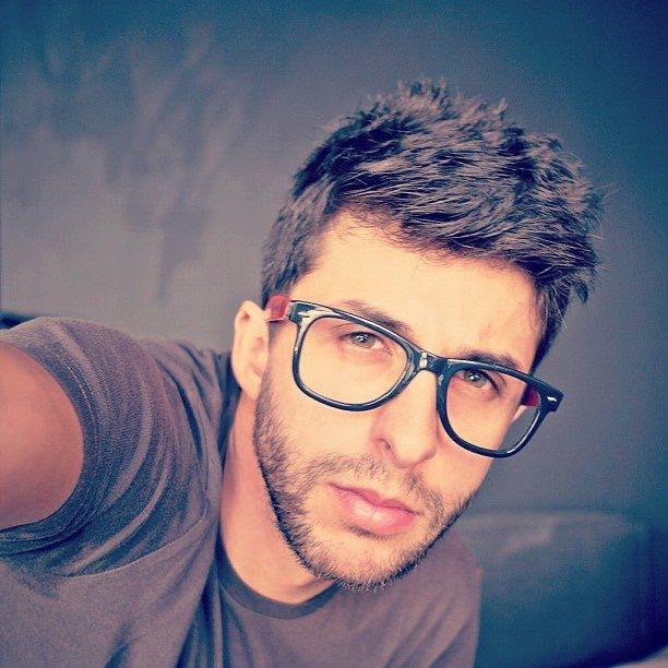 Go to Carlos Gavina's profile