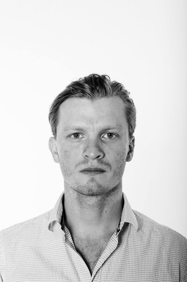 Avatar of user Konrad Hulak