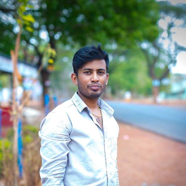 Go to Ayyappa Giri's profile