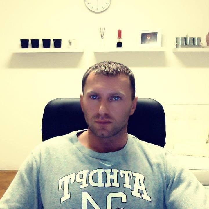 Go to Tomislav Matacun's profile