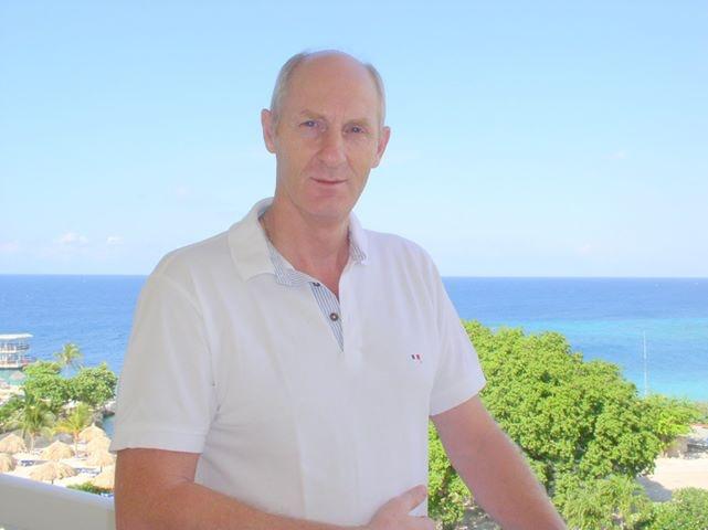 Avatar of user Frank Claassen