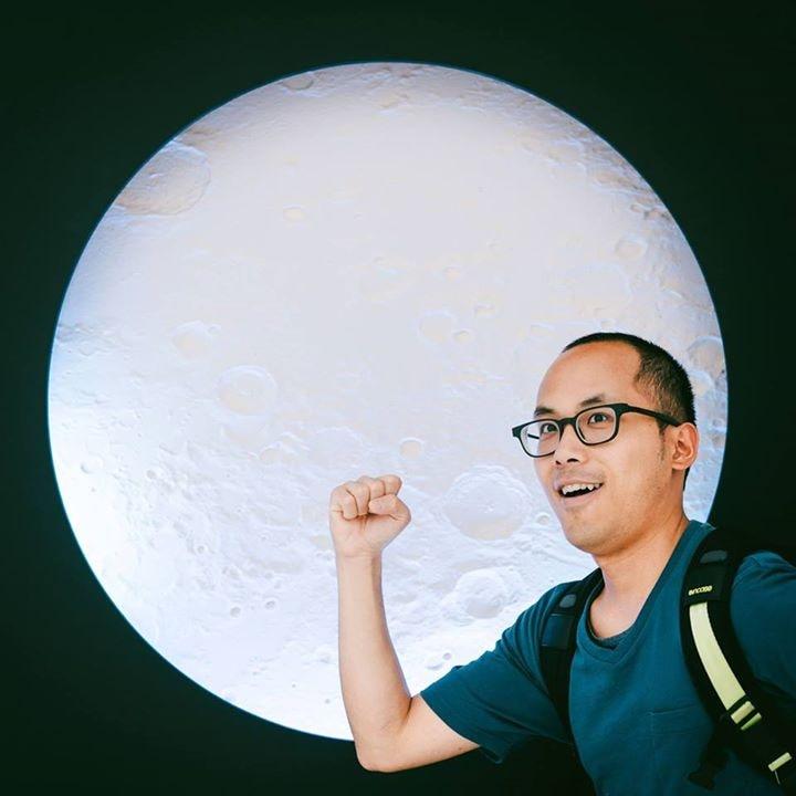 Avatar of user Jerry Hsu
