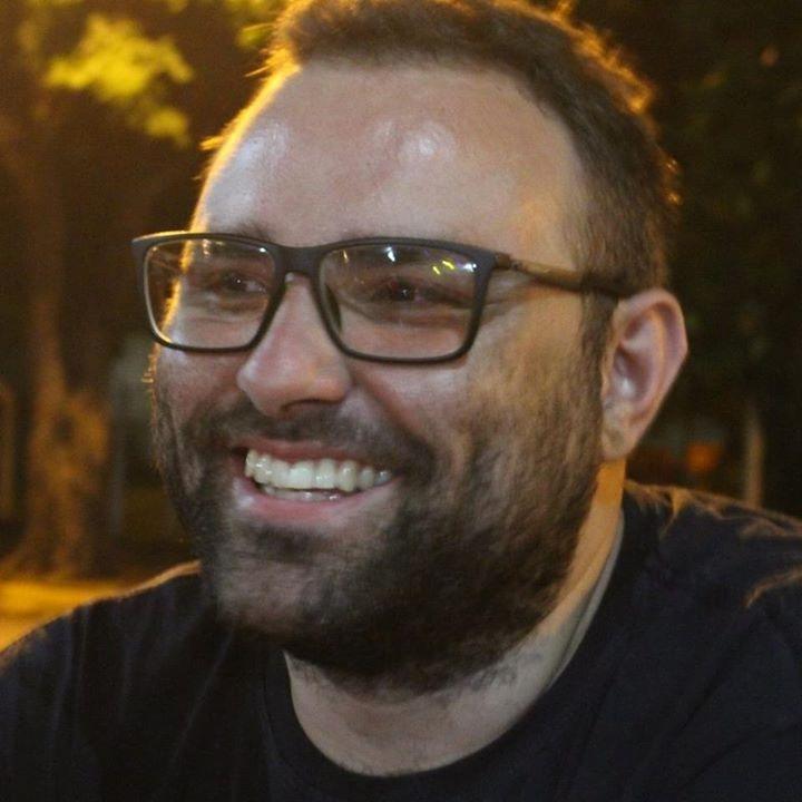 Go to Rafael Dos Santos Pedro's profile