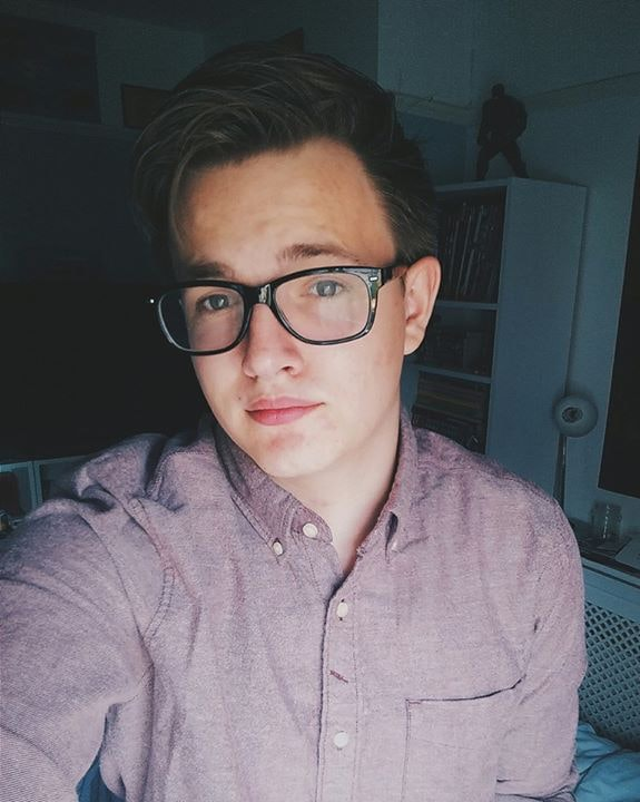 Avatar of user Owen Kemp