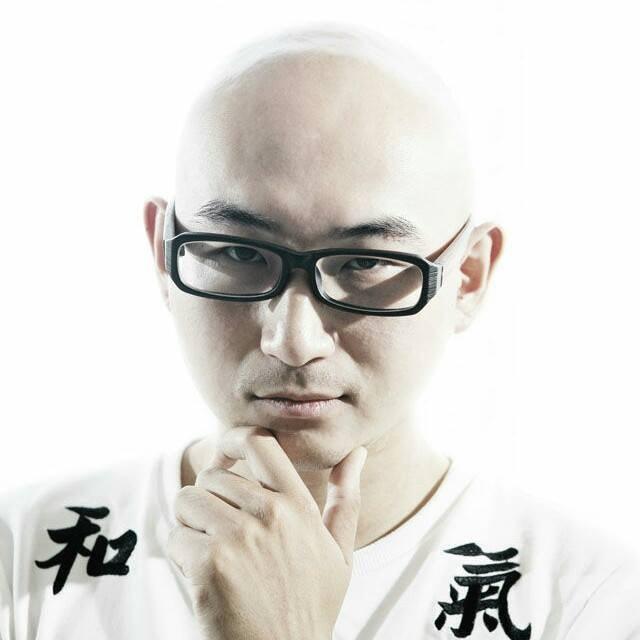 Avatar of user Thorn Yang