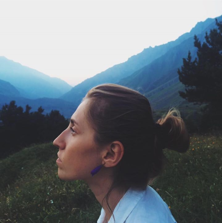 Go to Lydia Konakova's profile