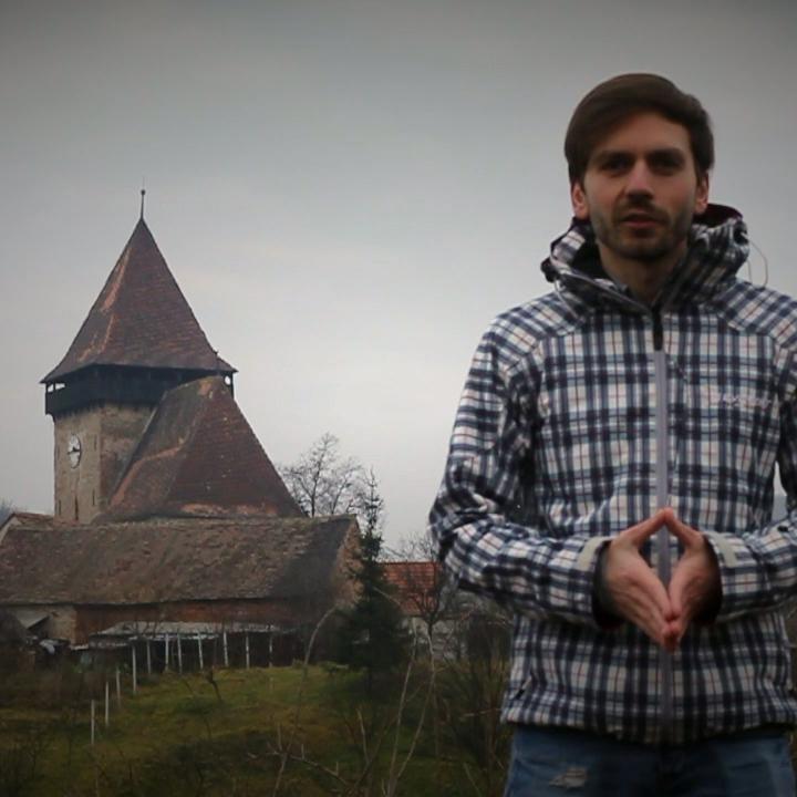 Go to Voicu Horațiu's profile