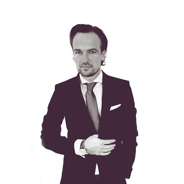Go to Lauris Rozentāls's profile